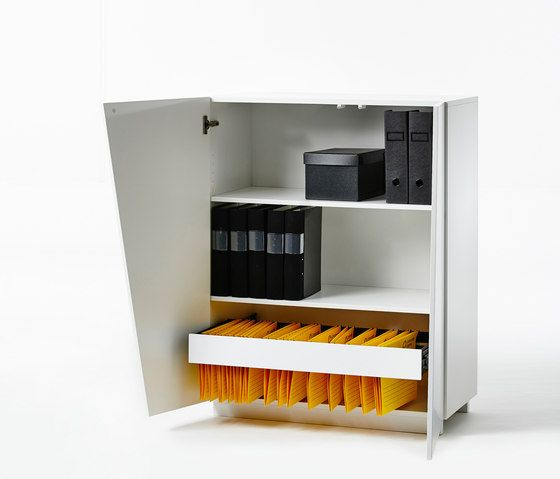 Cabinets | Storage-Filing | Angle | A2 designers AB | Sara. Check it out on Architonic