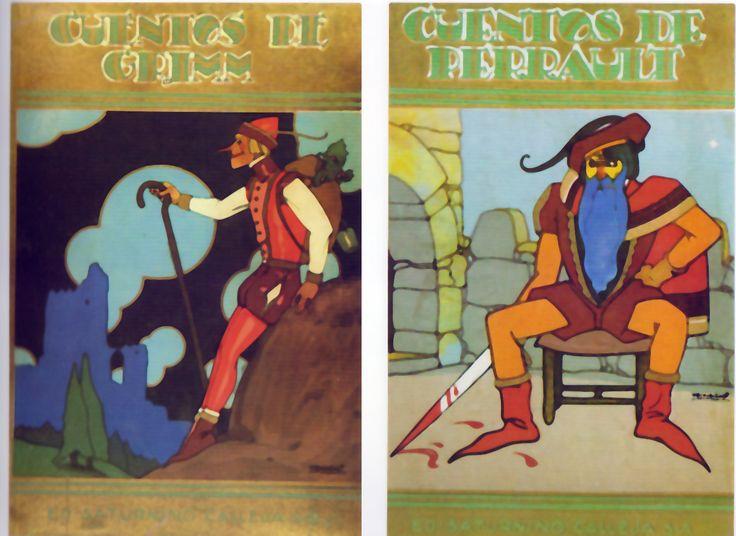 portadas-de-cuentos-editorial-saturnino-calleja.jpg 1.321×963 píxeles
