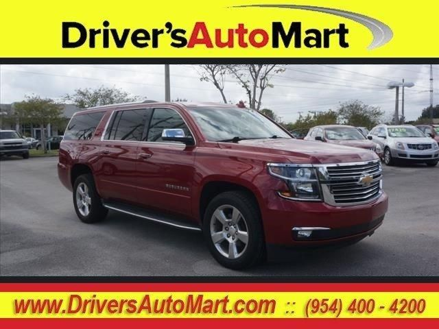 New and Used Chevrolet Suburban  For Sale - The Car Connection