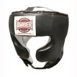 Amateur Competition Style Headgear with Cheek Protectors- $55.00