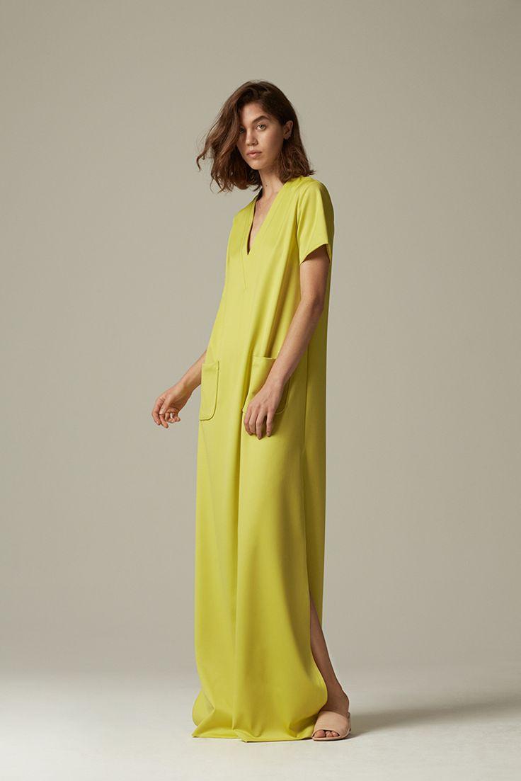 Kaelen Spring 2016 Ready-to-Wear Collection Photos - Vogue