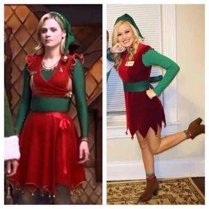 Other - Jovie (Elf) Costume