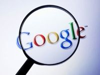 """One of Europe's most powerful media tycoons has accused Google of seeking to create a digital 'superstate' outside the control of national regulators and privacy laws. Mathias Döpfner, head of the giant German multi-media company Axel Springer, says Wir haben Angst vor Google: """"We are afraid of Google."""""""