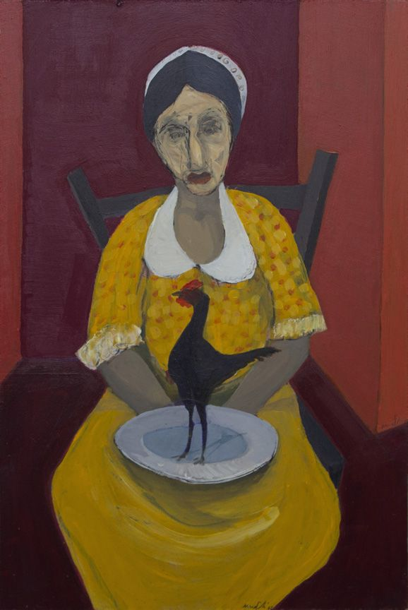 Rooster - SOLD