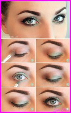 EYE MAKEUP FOR VERY HOODED EYES - http://livesstar.com/eye-makeup-for-very-hooded-eyes.html