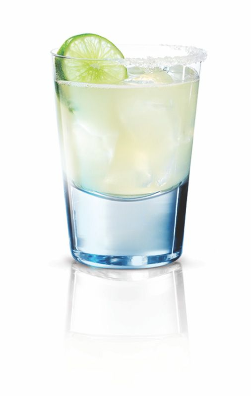 The Freshest Margarita #cocktail #tequila #gastronomie