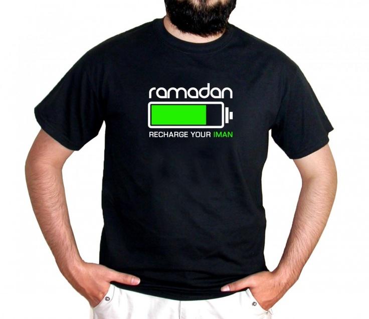 Design Molvi - Ramadan: Recharge your Iman!,(http://www.designmolvi.com/ramadan-recharge-your-iman/)
