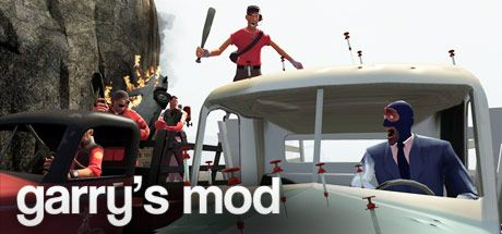 Get free Garry's Mod Steam key ! We provide free steam codes for games and daily steam keys giveaways.