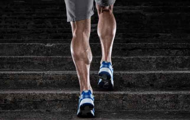 Build Your Calves with This Simple Trick | Men's Health