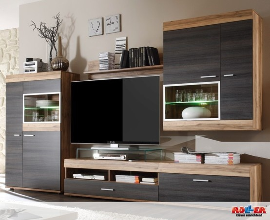 21 best images about wohnw nde on pinterest tvs for Wohnwand 170 cm