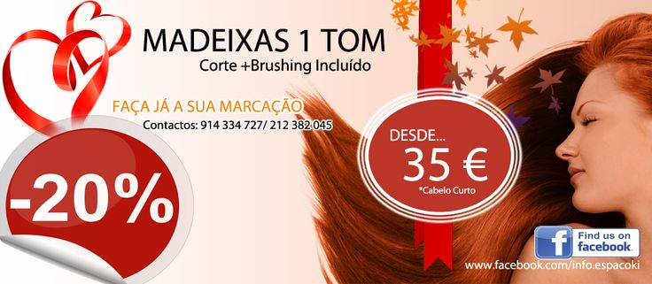 MADEIXAS LOW-COST