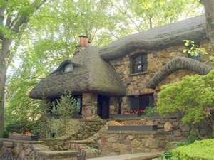 Gingerbread house, Bay Ridge Brooklyn