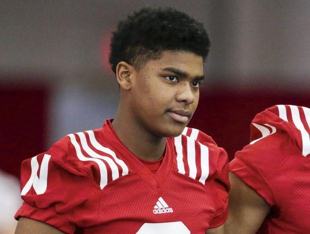 Keyshawn Johnson's son leaves Nebraska before starting freshman season - MLive.com