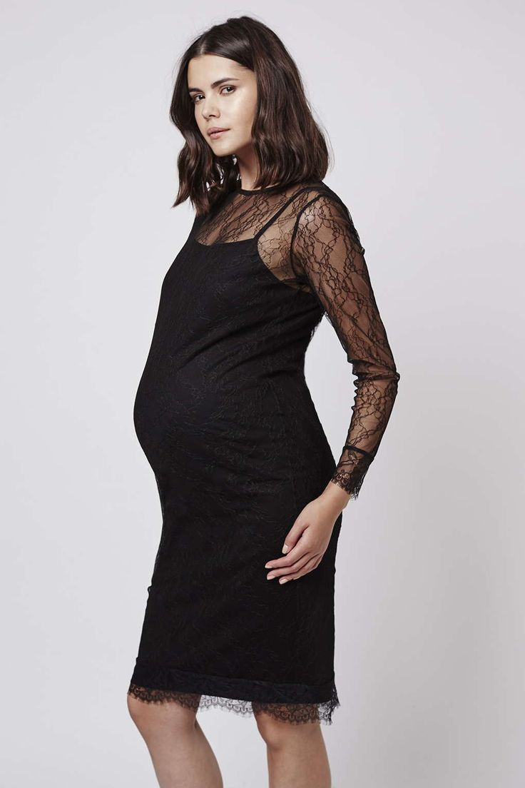 110 best topshop maternity images on pinterest topshop maternity maternity lace midi dress maternity clothing ombrellifo Gallery