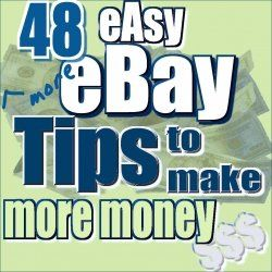The best ways to increase your sales on Ebay are to make your auctions more attractive to buyers, and to find new avenues as a seller to find...