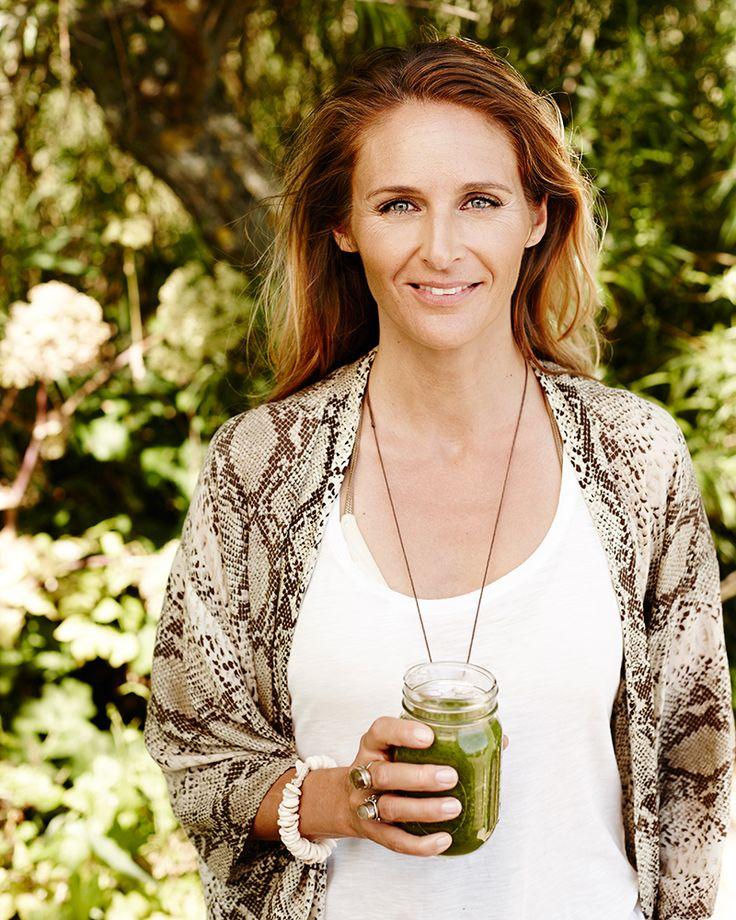 """Dietisten: """"Gröna drinkar är en hälsorevolution"""""""