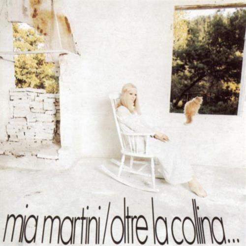 Mia Martini - Oltre la collina...