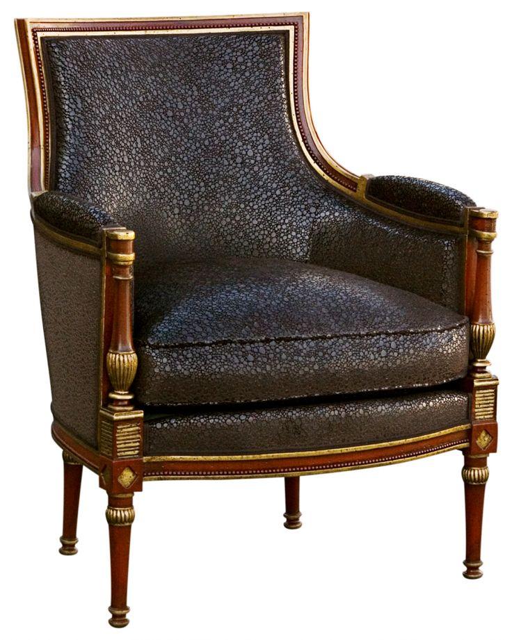 49 mejores im genes de vintage en pinterest sillones - Reformar muebles viejos ...