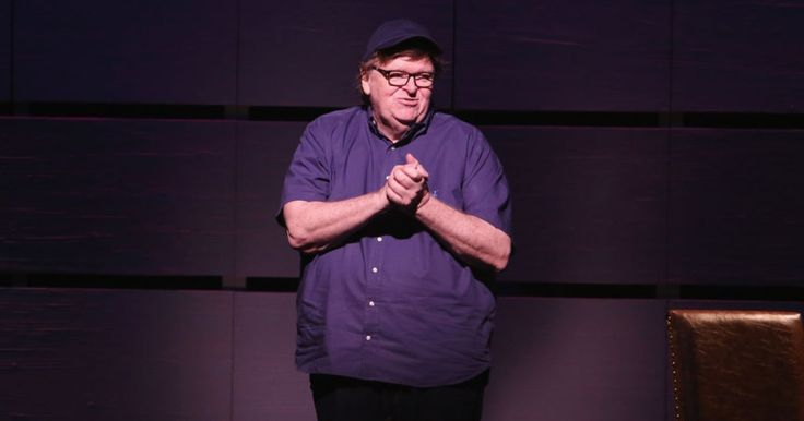 Michael Moore Responds to Donald Trump's 'Total Bomb' Broadway Claims  ||  Donald Trump and Michael Moore engaged in a Twitter fight after the president lashed out at the filmmaker's Broadway show 'The Terms of My Surrender.' http://www.rollingstone.com/culture/news/michael-moore-responds-to-donald-trumps-broadway-claims-w510424?utm_campaign=crowdfire&utm_content=crowdfire&utm_medium=social&utm_source=pinterest
