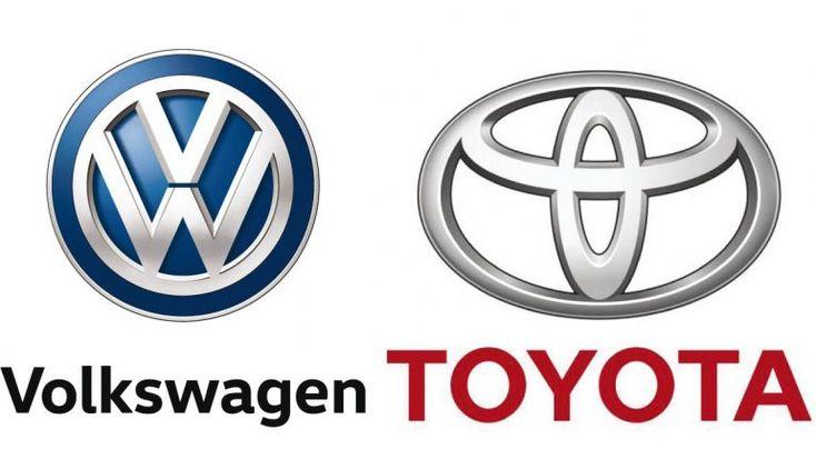 Segundo o jornal alemão Bild am Sonntag, que se refere a fonte do próprio construtor germânico, o Grupo Volkswagen é novamente o maior fabricante do mundo de automóveis, batendo Toyota e Renault. http://observador.pt/2018/01/09/volkswagen-volta-a-liderar-vendas-mundiais-em-2017-a-frente-da-toyota/