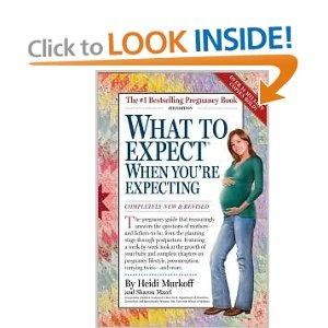 What to Expect When You're Expecting by Murkoff & MazelWorth Reading, Heidi Murkoff, You R Expecting, Pregnant Women, Book Worth, 4Th Editing, Popular Book, Pregnancy Book, Baby