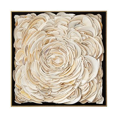 Look what I found at UncommonGoods: infinite seashell wall sculpture... for $395 #uncommongoods