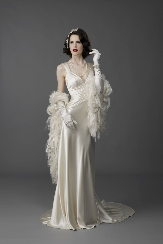 History Of White Wedding Dresses : Best old hollywood glamour dresses ideas on