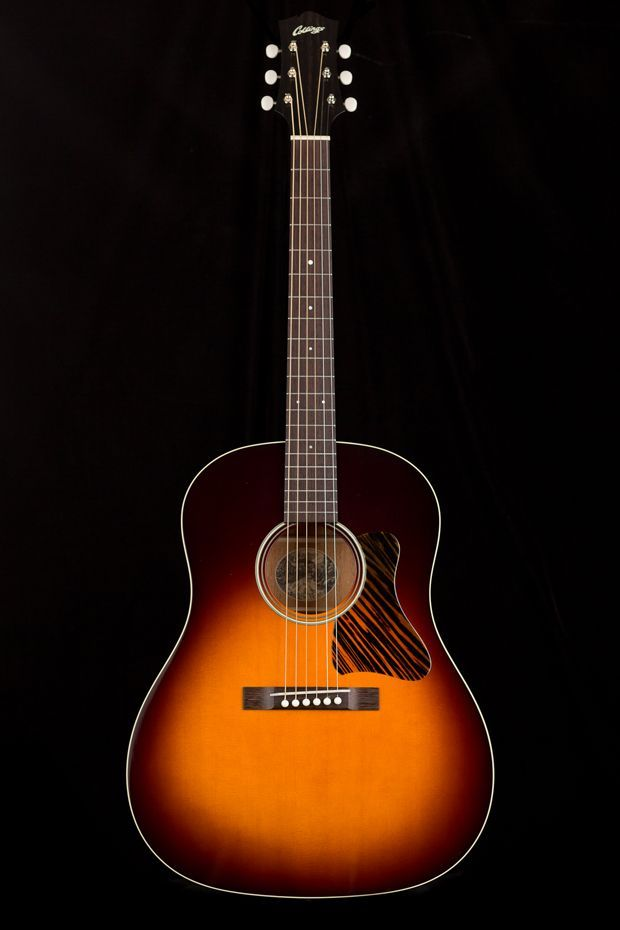 Dream Guitars Ten Exceptional Guitars You Wish You Owned Guitarworld Guitar Best Acoustic Guitar Acoustic