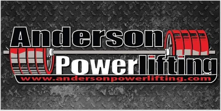 Anderson Powerlifting LLC is a Powerlifting Gear Supplier. Our goal is to offer the best customer service with the best powerlifting gear available. If you need help with sizing call us @ 972-733-3717.