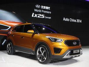 Hyundai to bring in Compact SUV next year