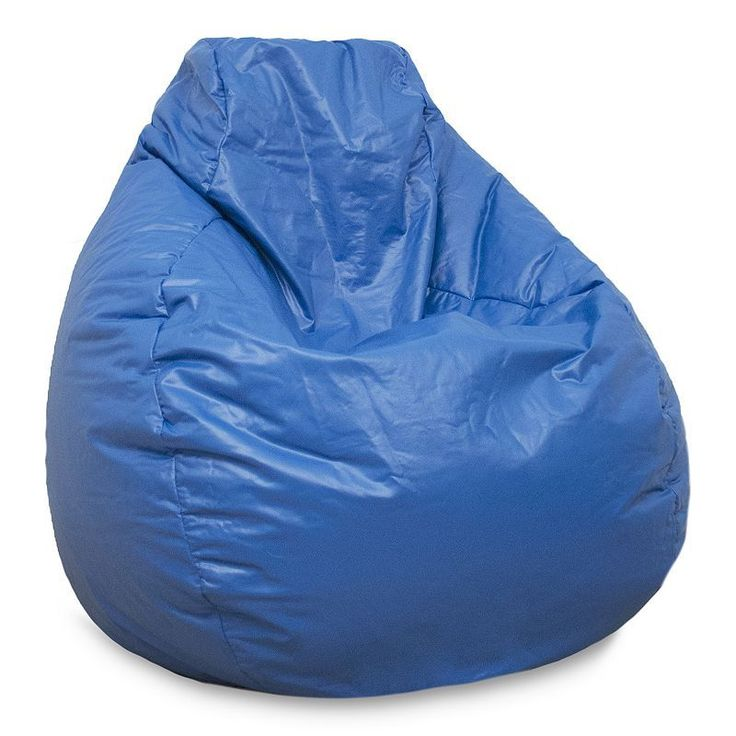 die 25+ besten leather bean bag ideen auf pinterest | bohnen säcke ... - Der Sitzsack Trendy Und Super Bequem