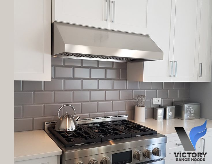 Victory Elite This Range Hood Comes In Sizes 30 Quot 36