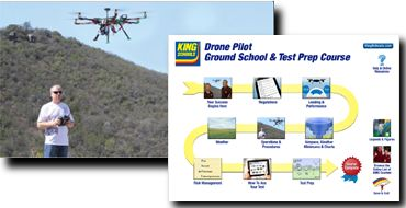 Ace your FAA test and get your Remote Pilot Certificate!
