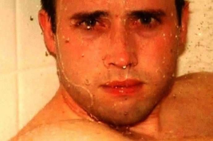 Travis Alexander Moments Before He Was Murdered