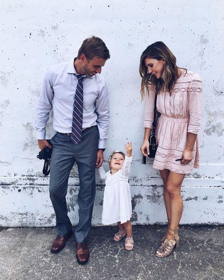 Tyylikäs perhe! #family #style #perhe