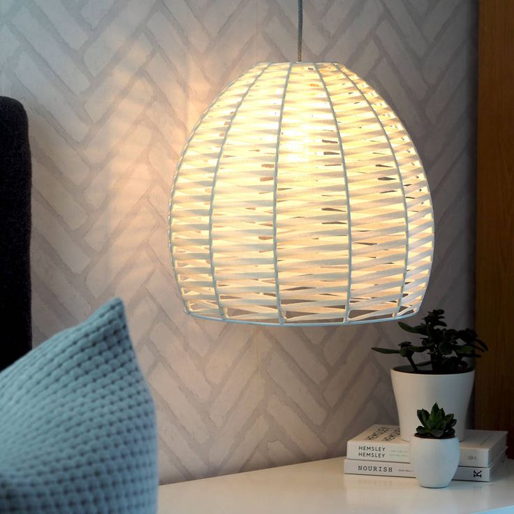 Are you interested in our CREAM WOVEN DOME CEILING PENDANT LIGHT? With our IBIZA MEDITERRANEAN LAMPSHADE RATTAN LIGHTING you need look no further.