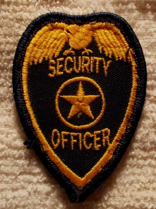 Cute Iphone Wallpaper Ideas Generic Security Badge Patch Patches Security Badge
