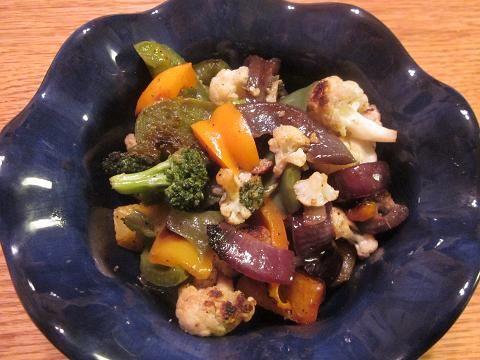 Broccoli cauliflower, Cauliflowers and Grape seed oil on Pinterest