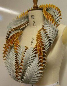 3d fabric art - Google Search