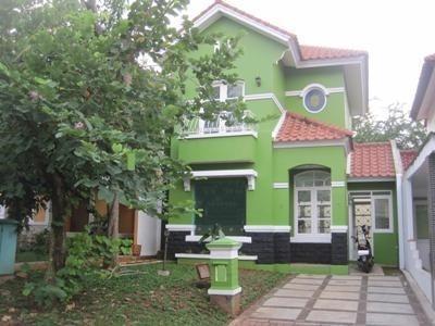 Dijual Rumah Murah - Rumah Dijual 3 Star Rating: Average Cibubur Jakarta Timur, Jakarta Rp. 815,000,000   Pusat informasi iklan Jual Beli Rumah Termurah