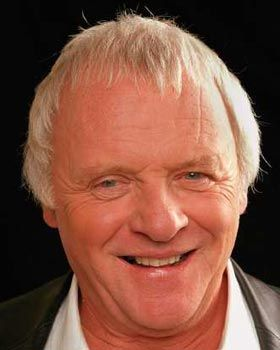 Born Philip Anthony Hopkins on Dec. 31,  1937 in Margam, Port Talbot, United Kingdom.