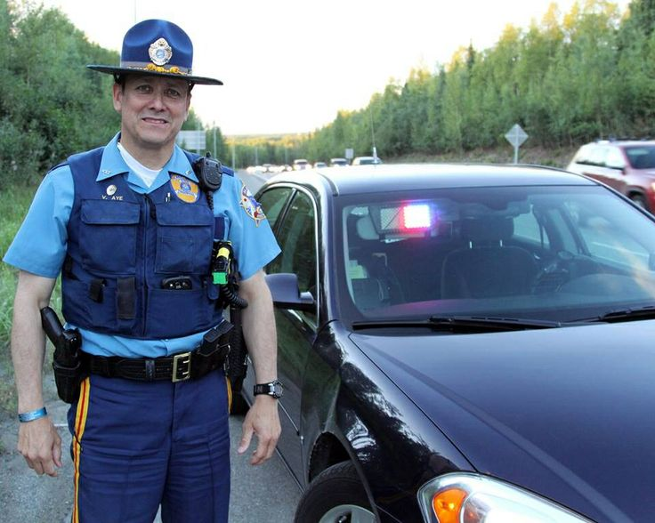 how to become an alaska state trooper