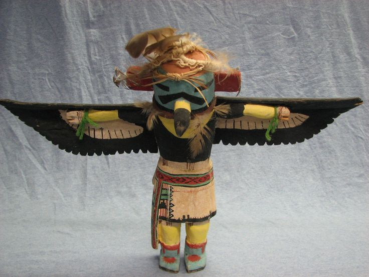 recipe: hopi eagle dancer kachina [39]