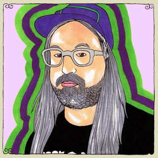 damn good J. Mascis session on Daytrotter. check it!