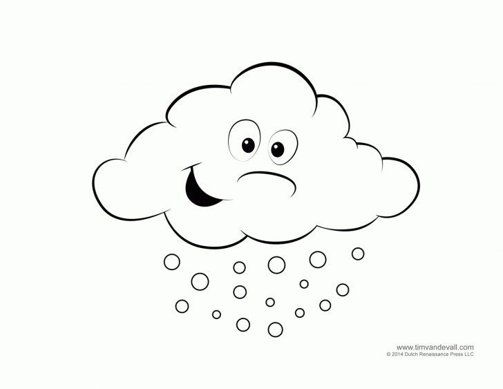 25 Amazing Photo Of Cloud Coloring Page Sun Coloring Pages