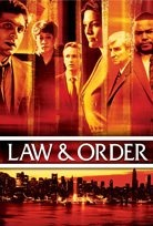 Law & Order.  Love the Original with all cast from all times.  But I really enjoyed the most recent cast!