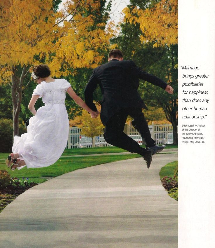 general conference nurturing marriage