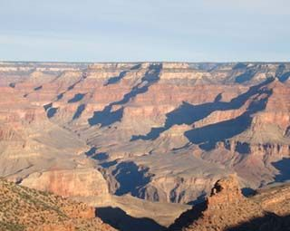 Grand Canyon South Rim: Four reasons why you should book your vacation reservations today!