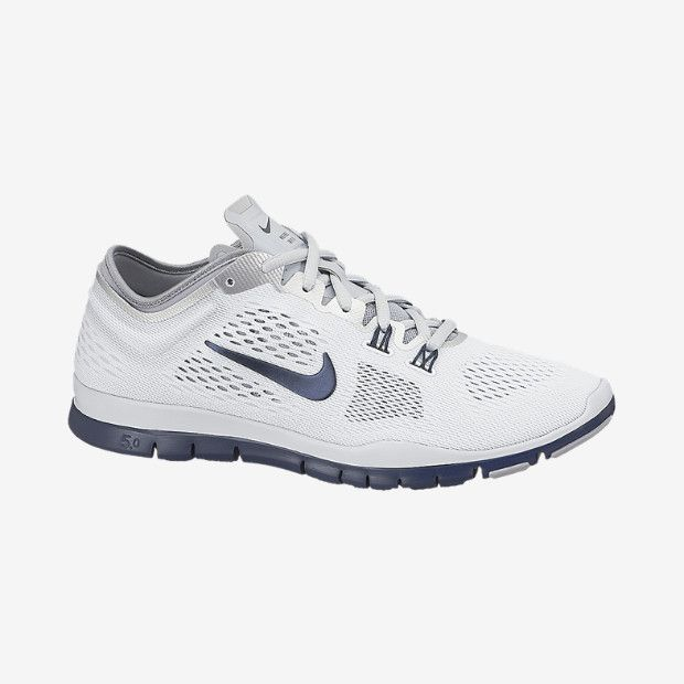 Nike Free 5.0 TR Fit 4 Team Women's Training Shoe - $100