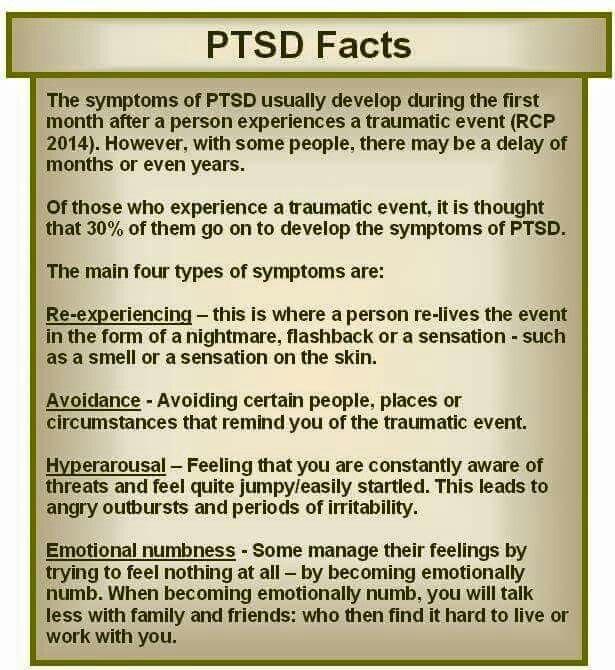 Domestic Violence and Child Abuse Awareness! PTSD